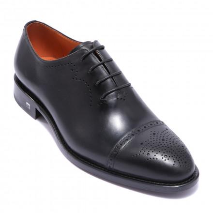 Туфли мужские Speroni 290231211/BLK/37