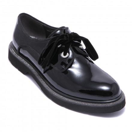 Туфли женские Welfare 560141231/BLK/37