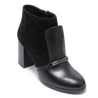 Ботинки женские Welfare 331622142/BLK/37