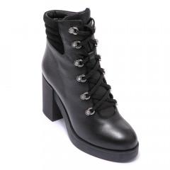 Ботинки женские Welfare 480662213/BLK/37