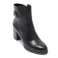 Ботинки женские Welfare 610082113/BLK/37