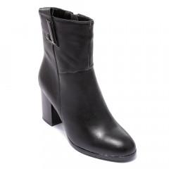 Ботинки женские Welfare 331252113/BLK/37