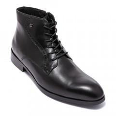 Ботинки мужские Welfare 340402213/BLK/37