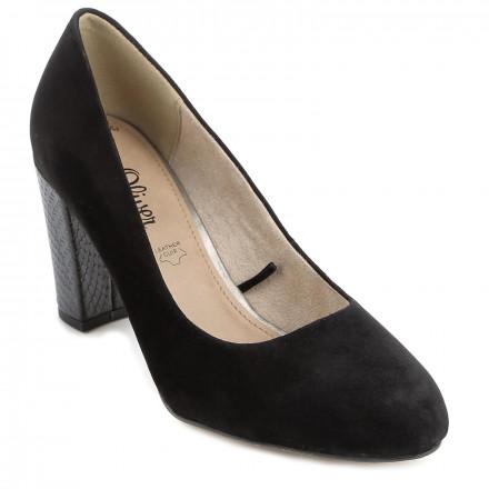 Туфлі жіночі s.Oliver 5 5-22403 28-001  купити в інтернет-магазині в ... 591d531d81788