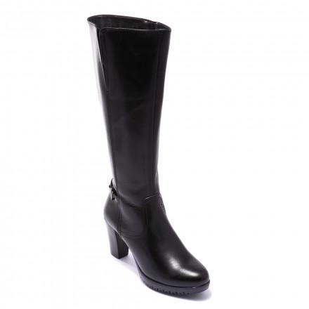 Чоботи жіночі Tamaris 1 1-25536 21 001 BLACK  купити в інтернет ... a79cabb0a68df