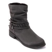 Ботинки женские Marco Tozzi 2/2-26050/21 207 DK.GREY ANTIC