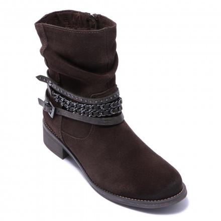 Ботинки женские Marco Tozzi 2/2-26050/21 351 MOCCA ANTIC