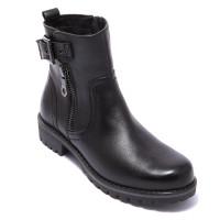 Ботинки женские Marco Tozzi 2/2-26407/31 002 BLACK ANTIC