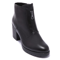Ботинки женские Marco Tozzi 2/2-26810/21 002 BLACK ANTIC