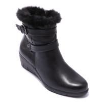 Ботинки женские Caprice 9/9-26452/21 022 BLACK NAPPA