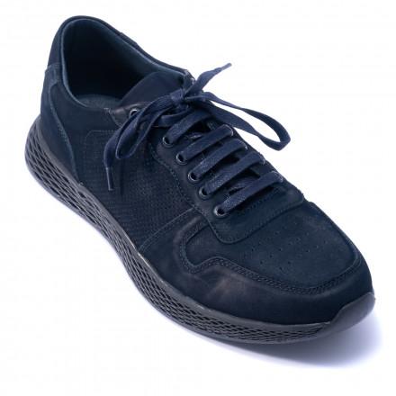 Кросівки чоловічі Welfare 550454421/D.BLUE/38