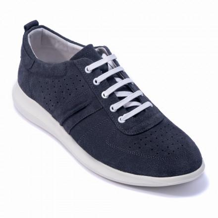 Кросівки чоловічі Welfare 550464251/D.GREY/38