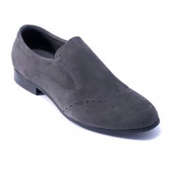 Туфли мужские Welfare 640081141/D.GREY/38