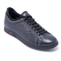 Кросівки чоловічі Welfare 590284211/D.BLUE/38