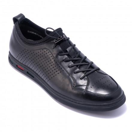 Кросівки чоловічі Welfare 590284611/BLK/38