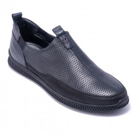 Кросівки чоловічі Welfare 590294111/D.BLUE/38