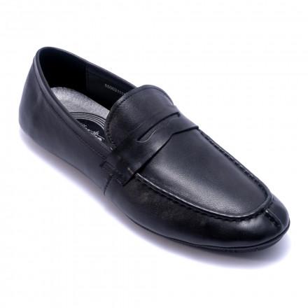 Туфли мужские Welfare Pulse 650021111/BLK/38