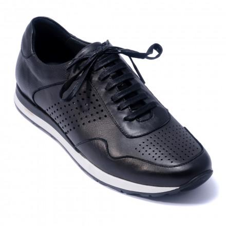Кросівки чоловічі Welfare 331724411/BLK/38