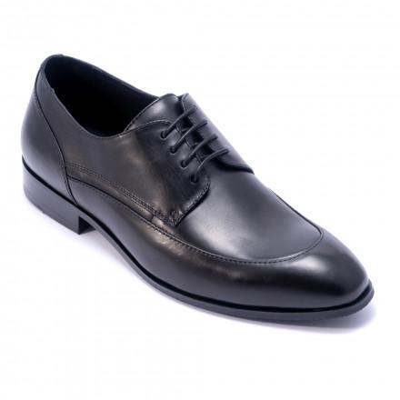 Туфлі чоловічі Welfare 340401411/BLK/38