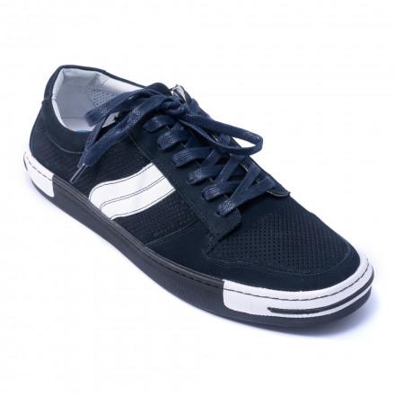 Кросівки чоловічі Welfare 340454421/D.BLUE/38