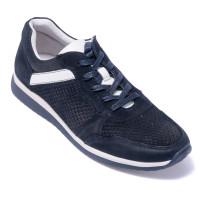 Кросівки чоловічі Welfare 340464221/D.BLUE/38