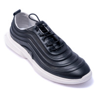 Кросівки чоловічі Welfare Pulse 423121211/BLK/38