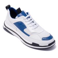 Кросівки чоловічі Welfare Pulse 423131288/WHITE/38