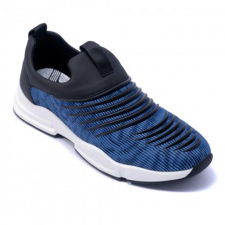 Кросівки чоловічі Welfare Pulse 423141198/BLUE/38