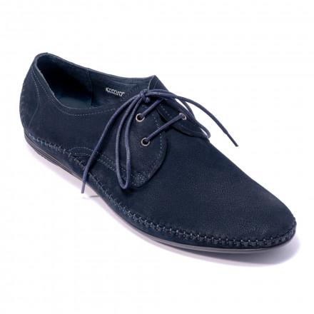 Туфлі чоловічі  Welfare 423231221/D.BLUE/38