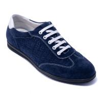 Кросівки чоловічі Welfare 423244251/D.BLUE/38