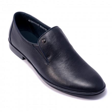 Туфлі чоловічі  Welfare 423291111/D.BLUE/38