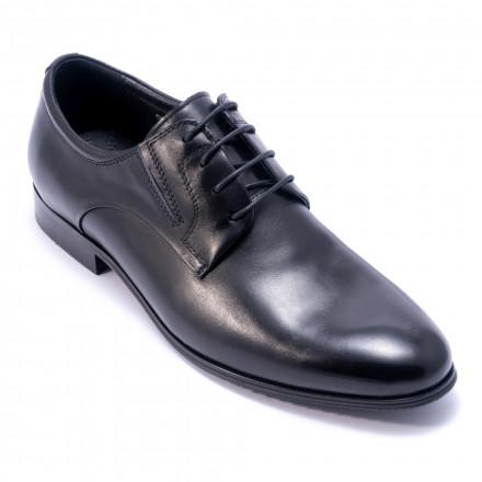 Туфлі чоловічі Welfare 423351211/BLK/38