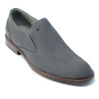 Туфлі чоловічі Welfare 423381121/D.GREY/38