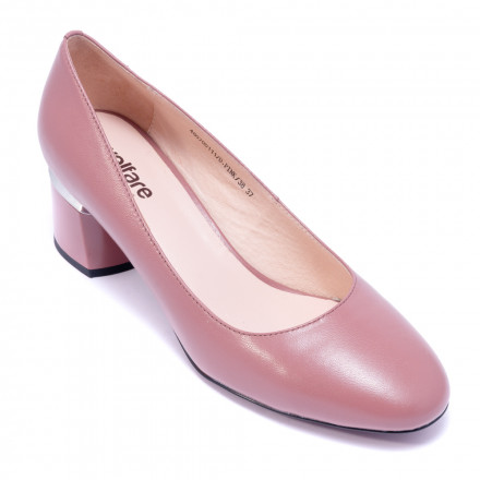 Туфлі жіночі Welfare 480700111/D.PINK/38