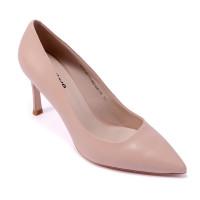 Туфли женские Welfare 600140111/BEIGE/38