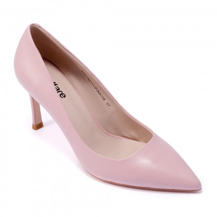Туфли женские Welfare 600140111/PINK/38
