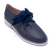 Туфли женские Welfare 710014211/D.BLUE/38
