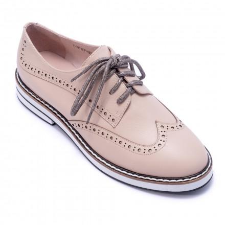 Туфлі жіночі Welfare 710011211/BEIGE/38