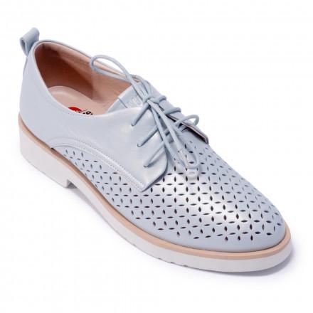 Туфли женские Welfare Pulse 332004211/BLUE/38
