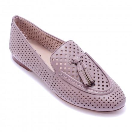 Туфли женские Welfare 710024111/D.PINK/38
