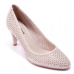 Туфлi жiночi Welfare 331760611/BEIGE/38