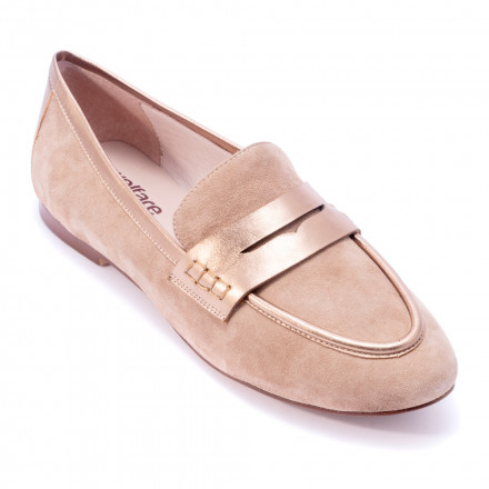 Туфлі жіночі Welfare 710021141/D.BEIGE/38 (710021111/D.BEIGE/38)