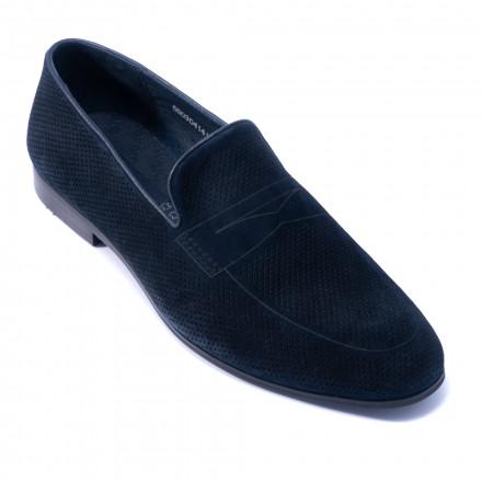 Туфли мужские Welfare 590304141/D.BLUE/38