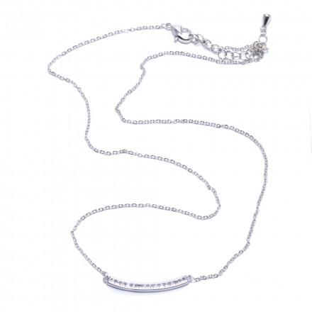 Підвіска жіноча Welfare JN03015B silver