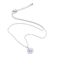 Підвіска жіноча Welfare JN03508B silver
