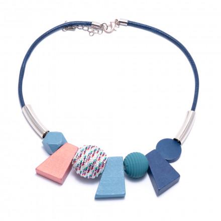 Підвіска жіноча Welfare SY-03 blue