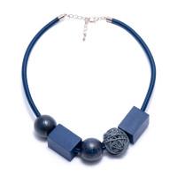 Підвіска жіноча Welfare SY-05 blue