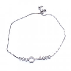 Браслет жіночий Welfare LN1324M silver
