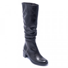 Сапоги женские Marco Tozzi 2/2-25508/23 002 BLACK ANTIC