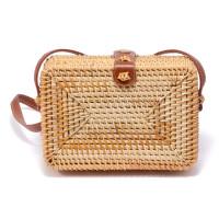 Жіноча сумка Welfare 2359 BEIGE (BROWN)